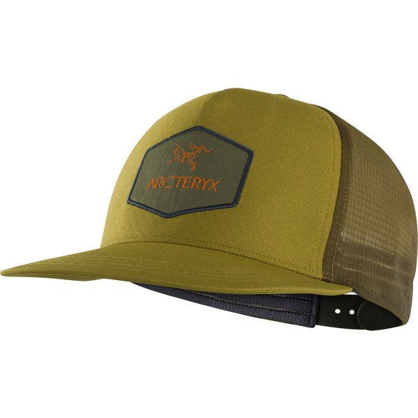 Arc'teryx HEXAGONAL TRUCKER HAT - Mütze