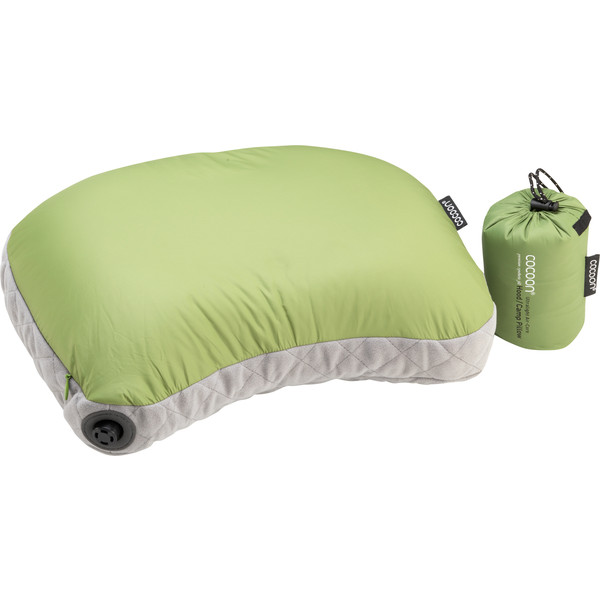 Cocoon Air-Core Hood/Camp Pillow - Kissen