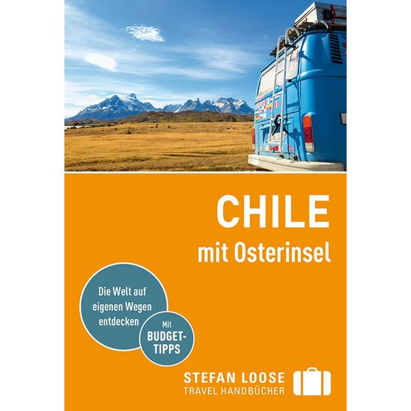 Loose Reiseführer Chile mit Osterinsel