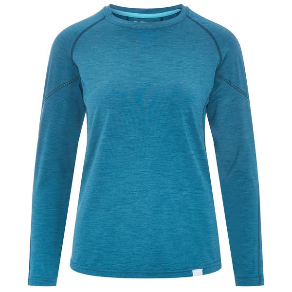 NRS H2CORE SILKWEIGHT L/S SHIRT Frauen - Langarmshirt