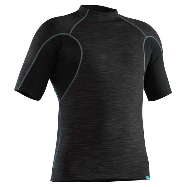 NRS HYDROSKIN 0.5 S/S SHIRT Männer - Neoprenbekleidung