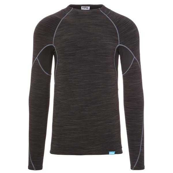 NRS HYDROSKIN 0.5 L/S SHIRT Männer - Neoprenbekleidung