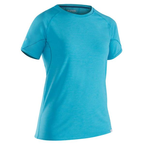 NRS H2CORE SILKWEIGHT S/S SHIRT Frauen - Funktionsshirt