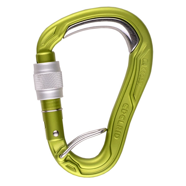 Edelrid Bulletproof Screw Fg - Karabiner