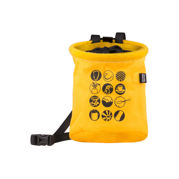 Edelrid CHALK BAG ROCKET TWIST - Chalkbag