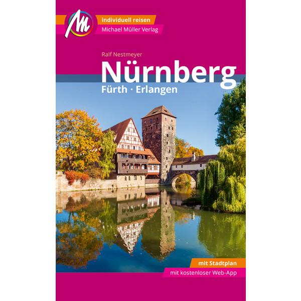 MMV CITY NÜRNBERG
