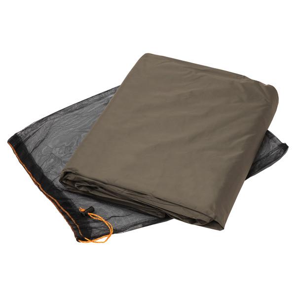 Vaude Floorprotector Space SUL 1-2 Seamless - Zeltzubehör