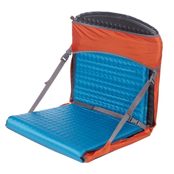 Therm-a-Rest TREKKER CHAIR 25 - TOMATO Unisex - Campingstuhl