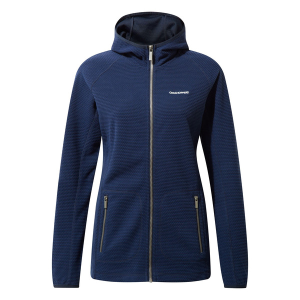 Craghoppers Hazelton Fleece Jacket Frauen - Fleecejacke