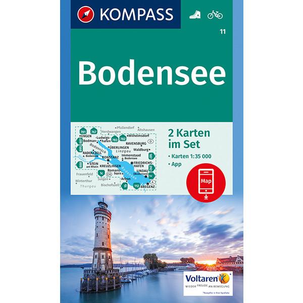 KOKA 11 Bodensee