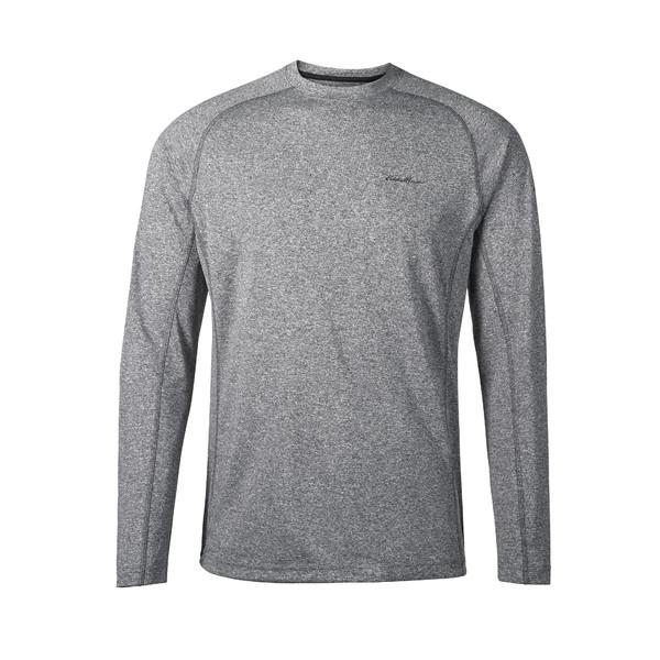 Eddie Bauer Resolution T-Shirt Langarm Männer - Funktionsshirt