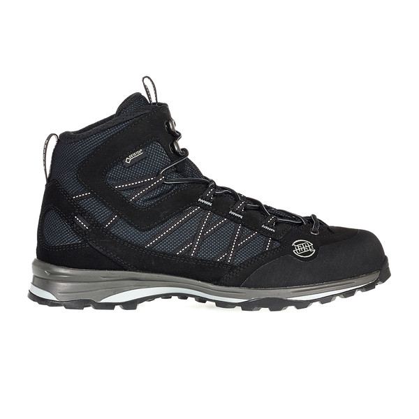 Hanwag Belorado II Mid Bunion  GTX Frauen - Hikingstiefel