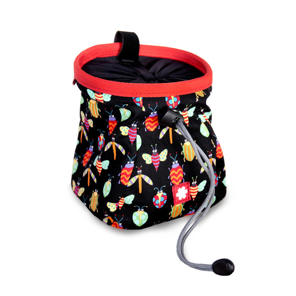 Ocun Lucky + Belt - Chalkbag