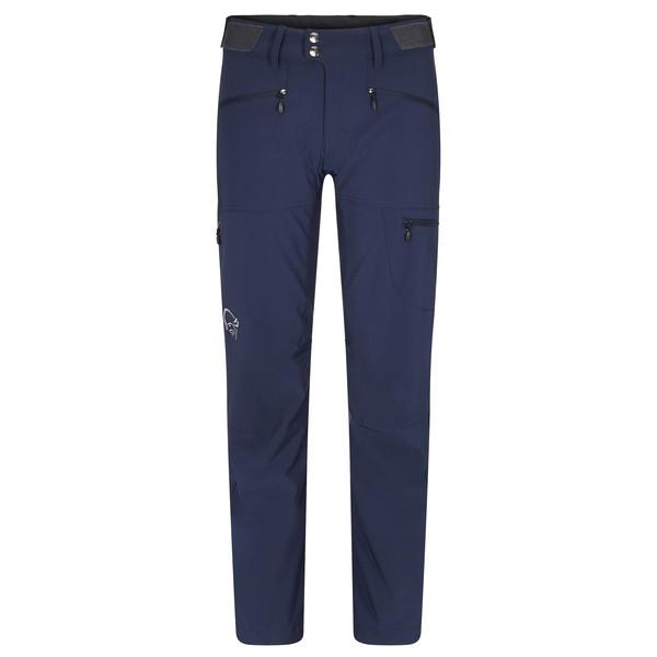 Norröna Falketind flex1 Pants Frauen - Softshellhose