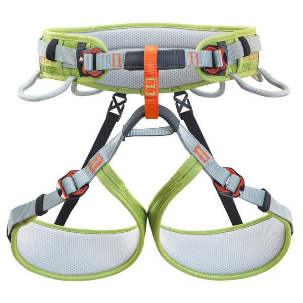 Climbing Technology Ascent Unisex - Klettergurt