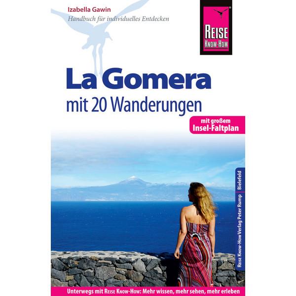 RKH La Gomera - Mit 20 Wanderungen