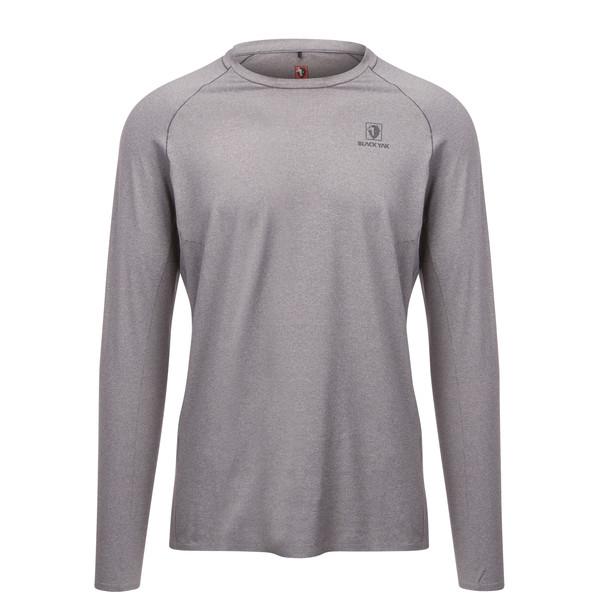 BlackYak Gannan T-Shirt (LS) Männer - Funktionsshirt