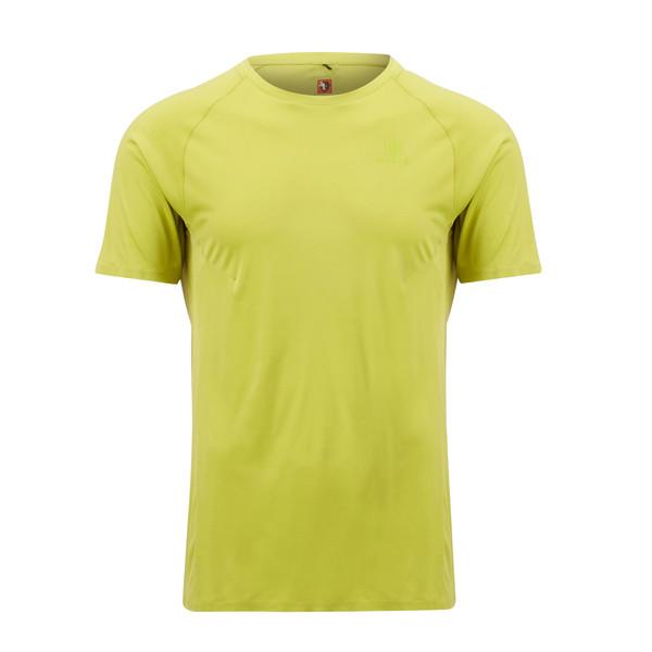 BlackYak Gannan T-Shirt (SS) Männer - Funktionsshirt