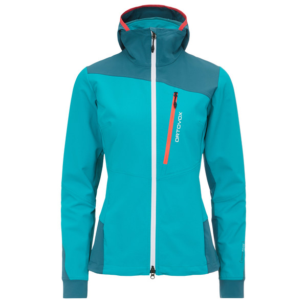 sports shoes 61685 0c675 Ortovox PALA JACKET Softshelljacke