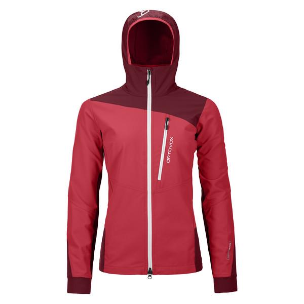 Ortovox Pala Jacket Frauen - Softshelljacke