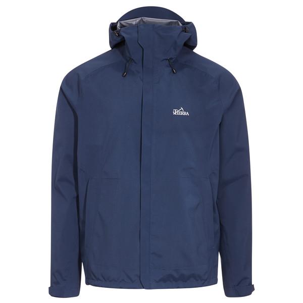 Tierra Flon Rain Jacket Männer - Regenjacke