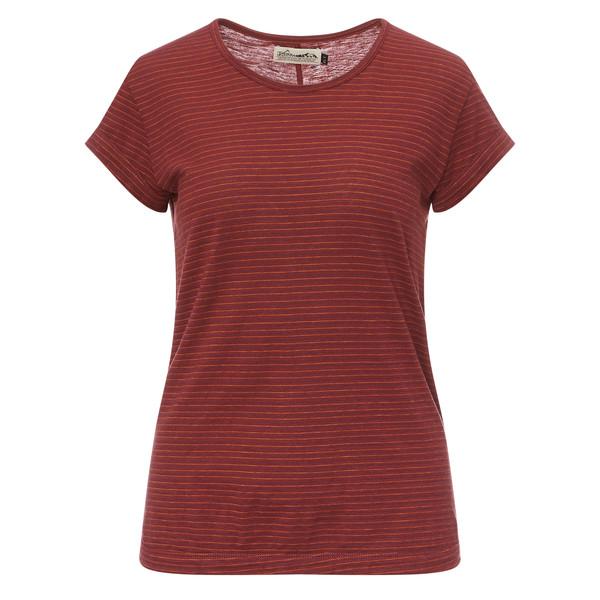 Tierra Kaiparo Tee Frauen - T-Shirt