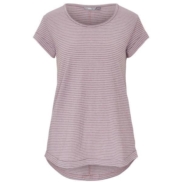 Tierra KAIPARO HEMP TEE W Frauen - T-Shirt