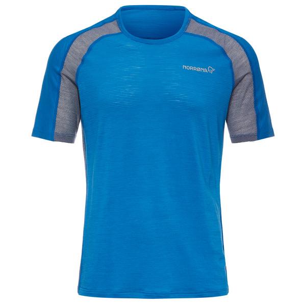 Norröna Bitihorn Wool T-Shirt Männer - Funktionsshirt