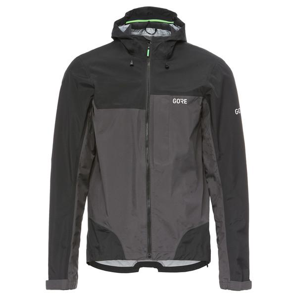 Gore Wear Gore-Tex Active Trail Hood Männer - Fahrradjacke