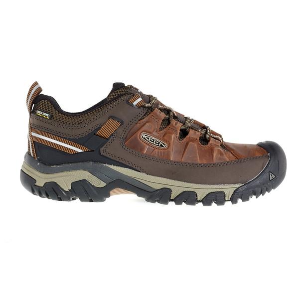 Keen TARGHEE III WP Männer - Hikingschuhe