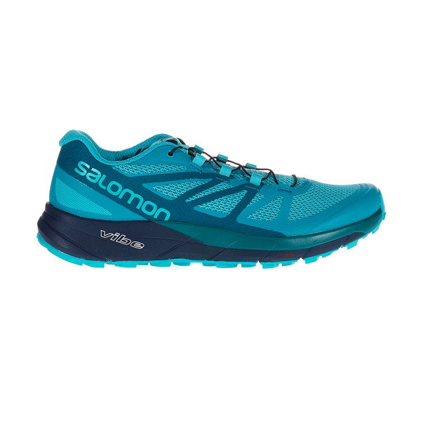 Salomon Sense Ride Frauen - Trailrunningschuhe