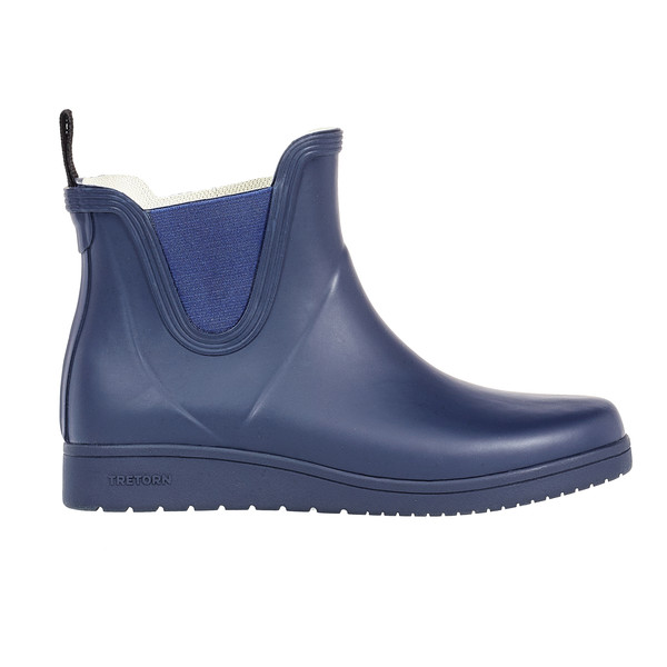Tretorn EVA Lag Blau, Damen Gummistiefel, Größe EU 37 - Farbe Blue Damen Gummistiefel, Blue, Größe 37 - Blau