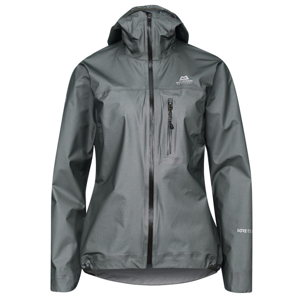 Mountain Equipment Impellor Jacket Frauen - Regenjacke