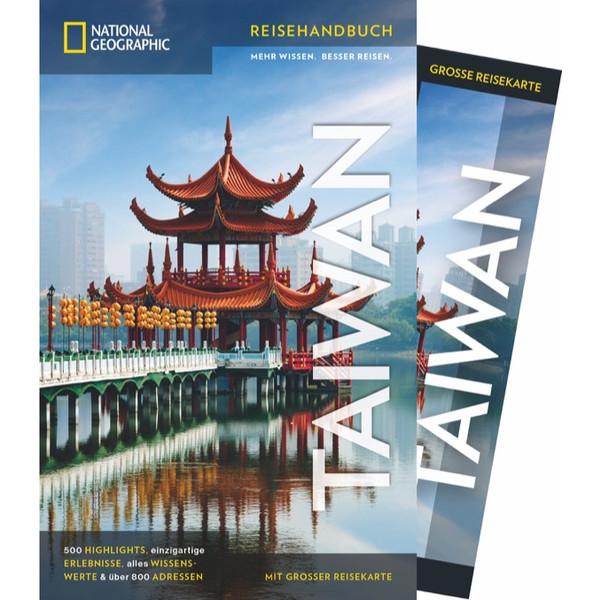 NG Reiseführer Taiwan