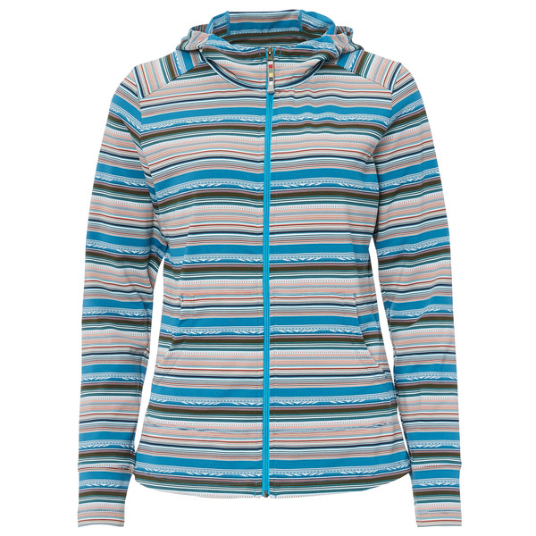 Sherpa Preeti Jacket Frauen - Kapuzenjacke