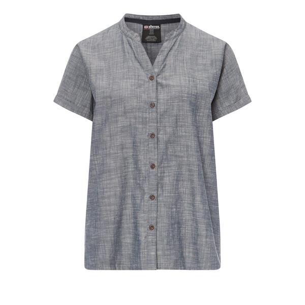 Sherpa LOKTA SHIRT Frauen - Outdoor Bluse