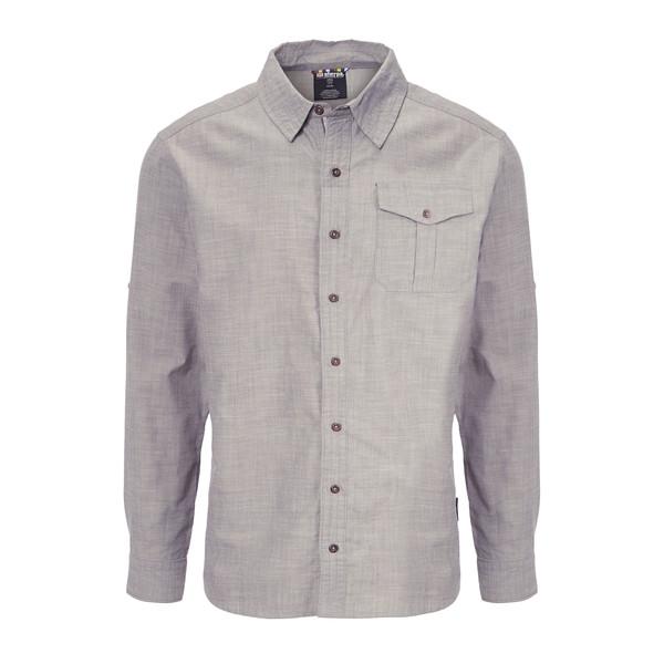 Sherpa Lokta Long Sleeve Shirt Männer - Outdoor Hemd
