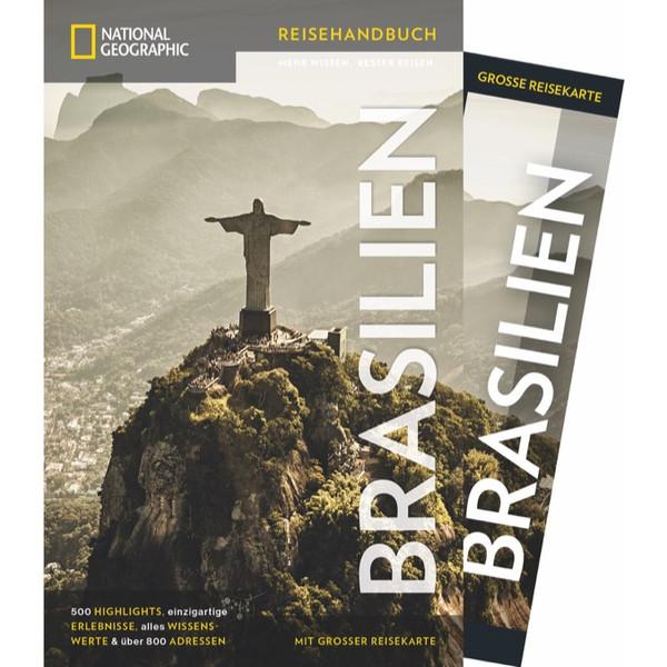 NG Reiseführer Brasilien