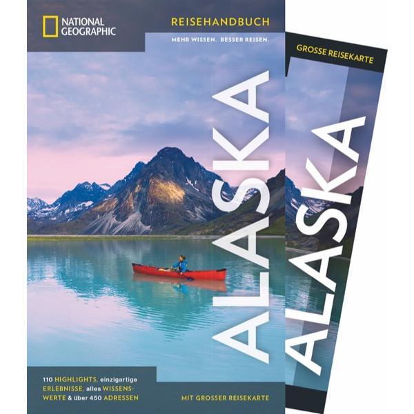 NG Reiseführer Alaska