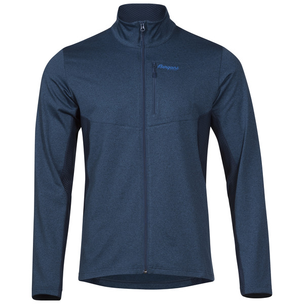 Bergans Fløyen Fleece Jacket Männer - Fleecejacke