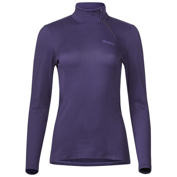 Bergans Fløyen Long Sleeve Frauen - Funktionsshirt