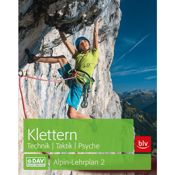 Klettern - Technik | Taktik | Psyche