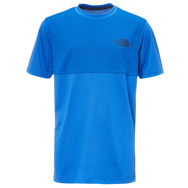 The North Face REACTOR TEE S/S Kinder - Funktionsshirt