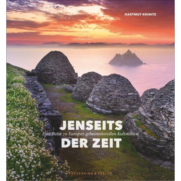 JENSEITS DER ZEIT
