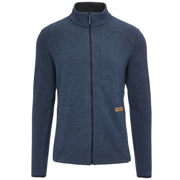 Maloja CarlM. Fleece Jacket Männer - Fleecejacke
