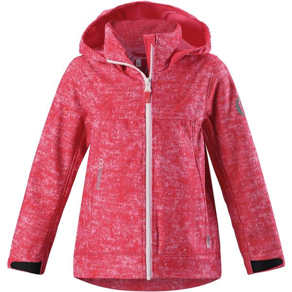 Reima April Softshell Jacket Kinder - Softshelljacke