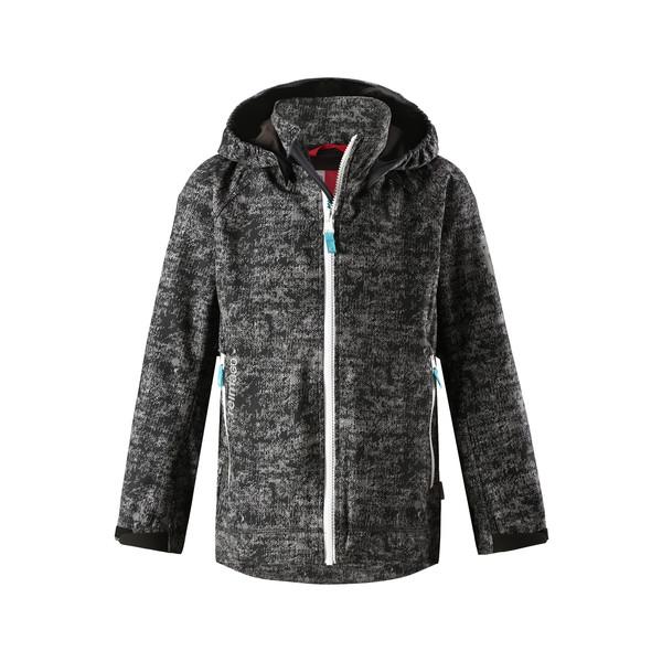 Reima Auger Softshell Jacket Kinder - Softshelljacke