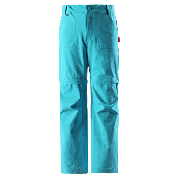 Reima Virtaus Pants Kinder - Softshellhose