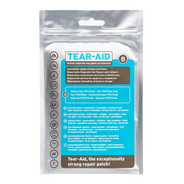 Tear-Aid TYP B - - Reparaturbedarf