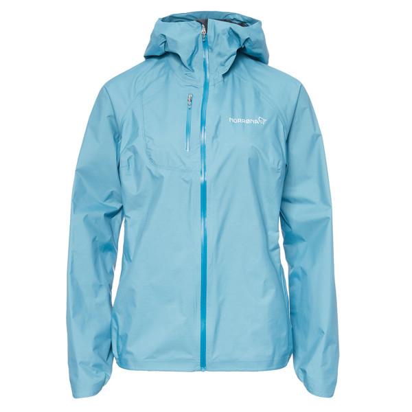 Norröna Bitihorn Dri1 Jacket Frauen - Regenjacke